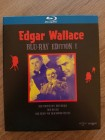 Edgar Wallace Blu-ray Edition 1 - Hexer - Frosch - Blackwood