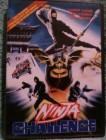 Ninja Challenge Dvd (H) Uncut