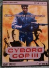 Cyborg Cop 3 EMS Dvd (H) Uncut