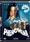 Phenomena - BD Mediabook C  Neu/OVP