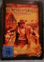 Temple of Skulls Der Tempel der Totenköpfe Dvd (H)