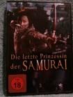 Die letzte Prinzessin der Samurai Dvd (H)