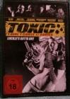 Toxic Lucile` gotta Die Dvd (H) Danny Trejo