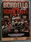 Bordello of blood death tales Dvd (H) Uncut
