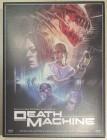 Death Machine - BD/DVD - Uncut - Digipak - 3-Disc Limited