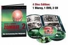 Zombie 2 - Day of the Dead - 4-Disc Mediabook NEU u. OVP