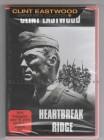 Heartbreak Ridge - neu in Folie - uncut!!