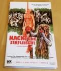 Nackt und zerfleischt XT Video Cover B 3 DVDs große Hartbox