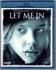Let me in - Blu-ray