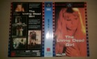 -- ORIGINAL COVER 131   (OHNE FILM / CASSETTE !!!) --