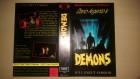 DEMONS / GMT / ORIGINAL COVER