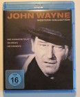 John Wayne Western Collection, wie neu