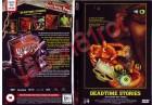 Deadtime Stories - Die Zunge des Todes / Gr. HB lim.99 OVP