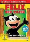 Felix der Kater und seine Freunde (NEU) ab 1€