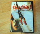 DVD ++ Das Tier 2 - The Howling II ++ Uncut