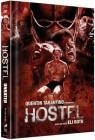 Hostel - Mediabook (Nameless) - OVP - OOP