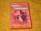 Deadly Takeover - DVD Uncut - Wie NEU