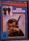 Der Greifer Jean-Paul Belmondo Dvd (G) Uncut