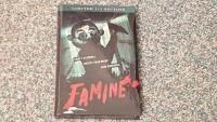 Famine Uncut gr. Hartbox Cover A 111er