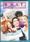 S.H.I.T. - Die Highschool GmbH DVD Justin Long s. g. Zustand