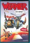 Werner - Beinhart DVD sehr guter Zustand
