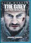The Grey - Unter Wölfen DVD Liam Neeson sehr guter Zustand