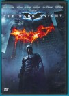 Batman - The Dark Knight DVD Christian Bale s. g. Zustand