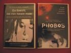 PHOBOS + Ein Gesicht, das man hassen muss - 2 DVDs