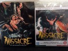 Amazonas - Massacre in Dinosaur Valley (88 Films)