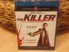The Killer a John Woo Film Blu Ray Uncut