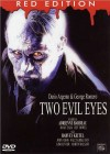 Two Evil Eyes - Red Edition - DVD - Neu
