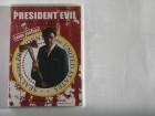 President Evil - Lange Fassung DVD NEU&OVP!