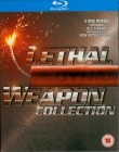 Lethal Weapon Collection [Blu-Ray] Neuware in Folie