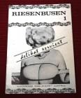 Riesenbusen 1 - Magazin 1972 - Euro Discont
