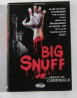 American Cannibale - Big Snuff - Uncut Edition Cover B DVD