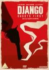 Django shoots first  Italo Western - Glenn Saxon