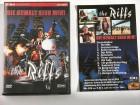 The Riffs - Die Gewalt sind wir! Uncut EMS DVD