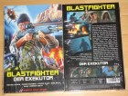 Blastfighter - Der Exekutor DVD Große Hartbox Cover B