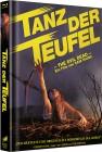 Tanz der Teufel - DVD/BD Mediabook A LE (origCover Foto) OVP