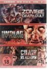 Zombie 3 er Pack 2 (22548)