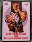 Der Totenchor der Knochenmänner Dvd Uncut (G)