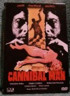 Cannibal Man Dvd Uncut (G)