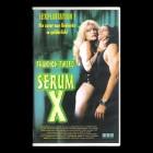 Serum X - Erotik/Sci-Fi/Thriller