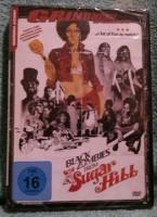 Black Zombies von Sugar Hill Grindhouse Uncut (G)