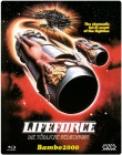 *LIFEFORCE *UNCUT* BLU-RAY FUTUREPAK *NEU/OVP*