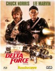 *DELTA FORCE 1 *UNCUT* BLU-RAY FUTUREPAK *NEU/OVP*