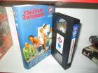 VHS - Der Idioten Zwinger - Nadia Cassini - Karin Schubert