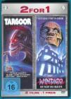 Targoor / Windigo-Die Nacht des Grauens DVD guter Zustand