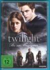 Twilight - Biss zum Morgengrauen DVD fast NEUWERTIG