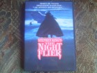 The Night Flier - Stephen King  - Horror uncut dvd